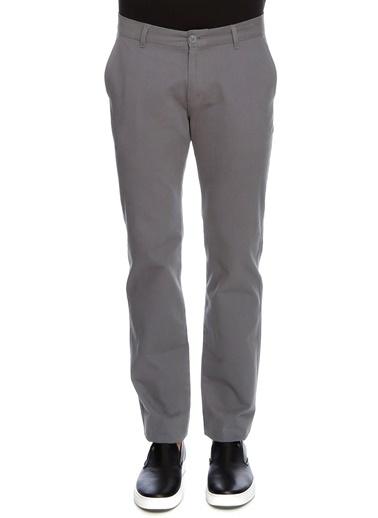 Limon Company Kanvas Pantolon Gri